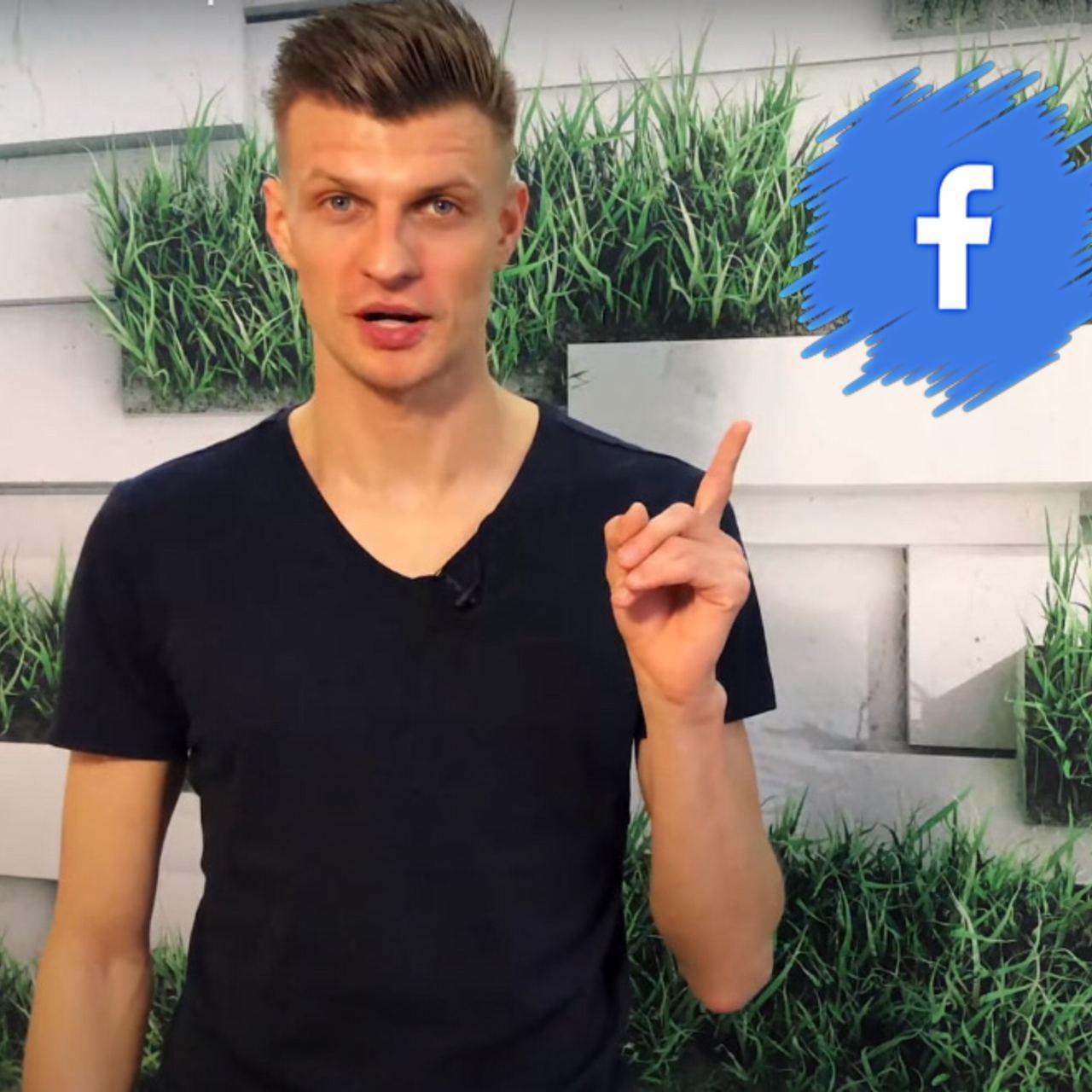 Реклама Facebook